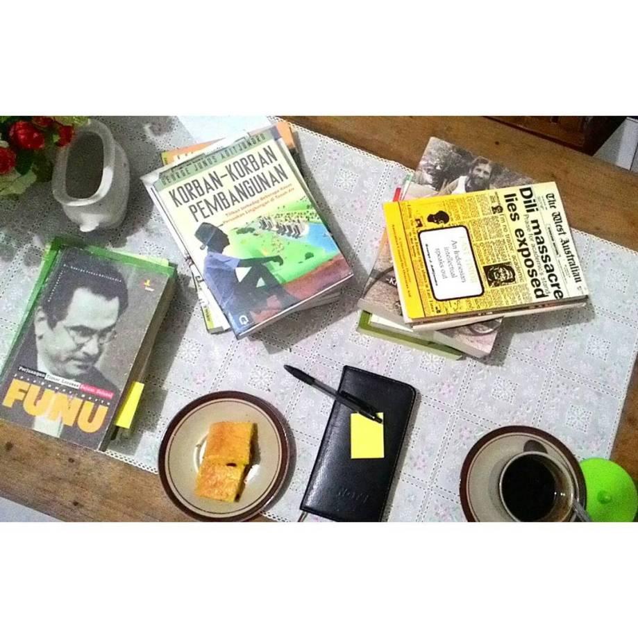 GJA books